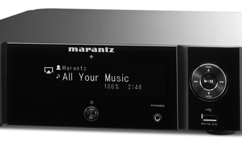 MARANTZ MELODY MEDIA & MELODY STREAM