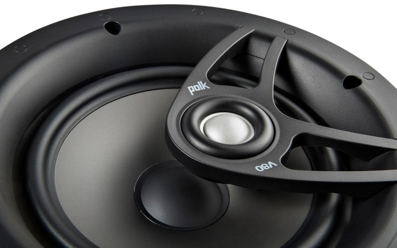 POLK AUDIO SERIA V