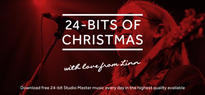 24-BITS OF CHRISTMAS