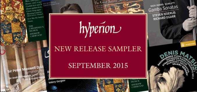 HYPERION SEPTEMBER 2015