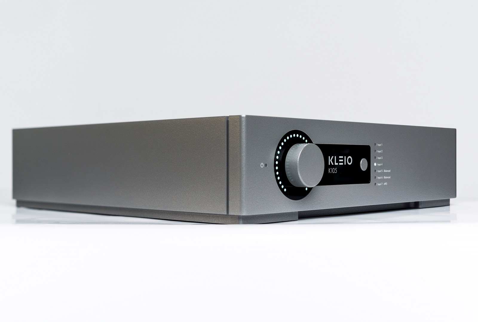 KLEIO AUDIO