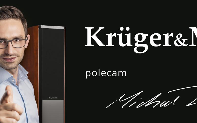 Kruger&Matz rozpoczyna kampanię wizerunkową