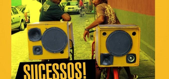 SUCESSOS. BEST OF MAIS UM DOSCOS 2014