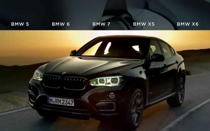 BMW x BANG&OLUFSEN