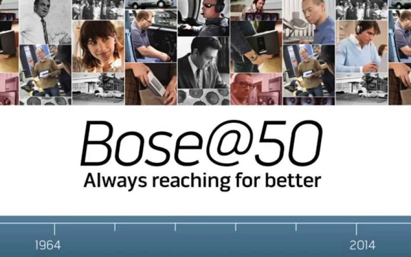 BOSE 50
