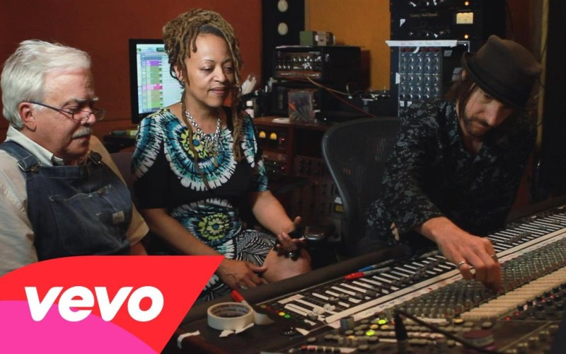 CASSANDRA WILSON: THE MAKING OF COMING FORTH BY DAY