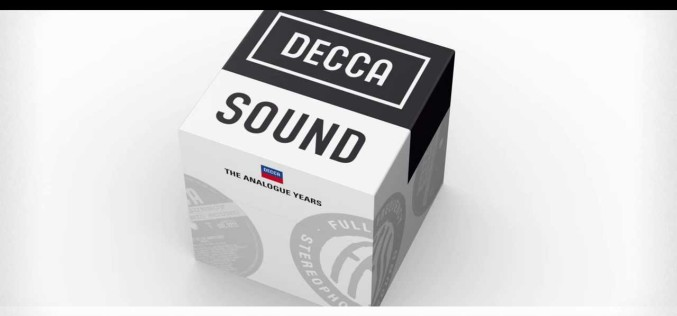 DECCA SOUND – THE ANALOG YEARS