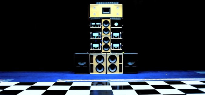 DESPACIO SOUNDSYSTEM