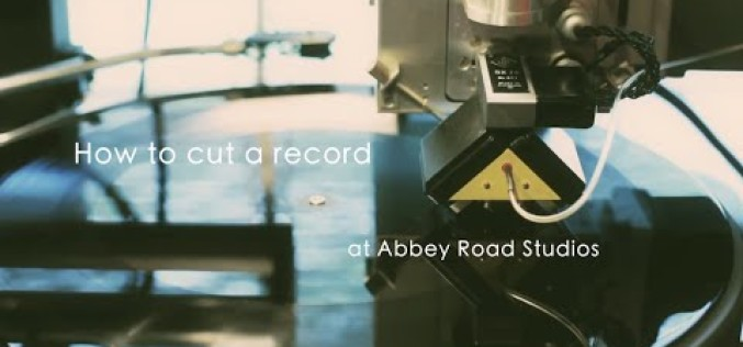 JAK TO SIĘ ROBI W ABBEY ROAD STUDIOS