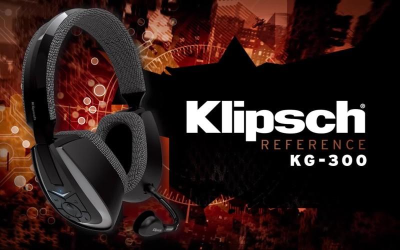 KLIPSCH KG300