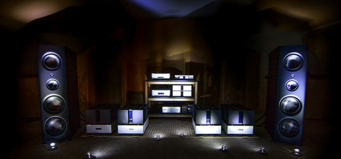 NAJLEPSZY SYSTEM AUDIO NA ŚWIECIE