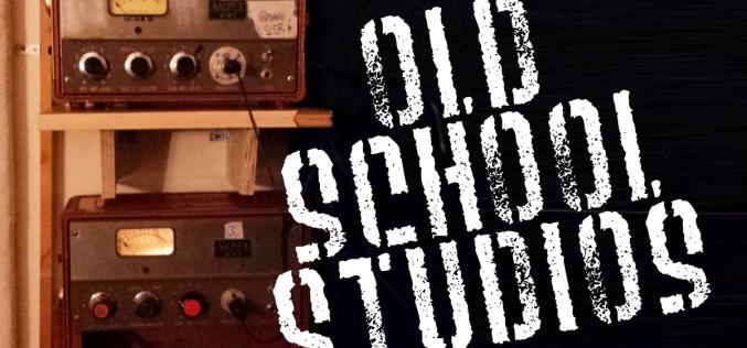NICK PRIDE & THE PIMPTONES: OLD SCHOOL STUDIOS LIVE SESSIONS