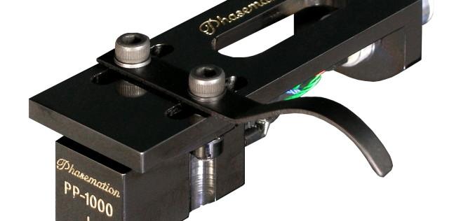 Akcesoria gramofonowe Phasemation
