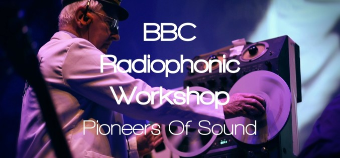 PIONEERS OF SOUND