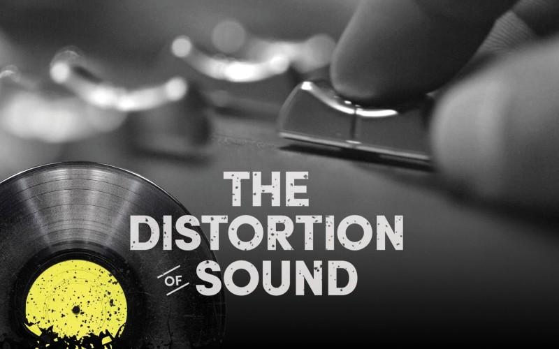 PREMIERA: DISTORTION OF SOUND