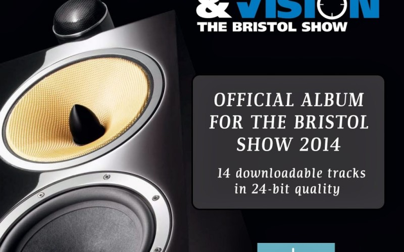 OFFICIAL ALBUM FOR THE BRISTOL SHOW 2014