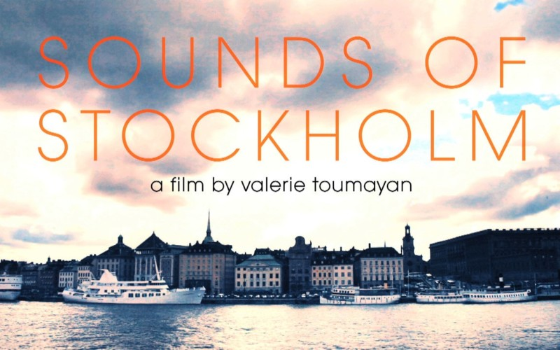 SOUNDS OF STOCKHOLM