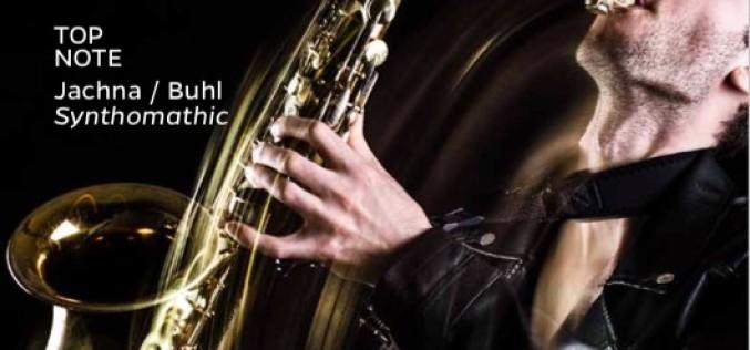 JazzPRESS PAŹDZIERNIK 2015