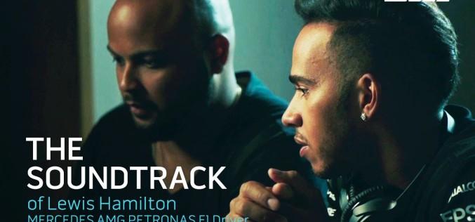 Lewis Hamilton: The Soundtrack