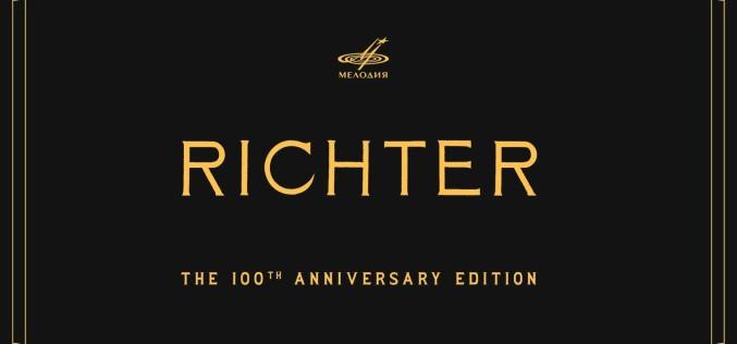 RICHTER 100
