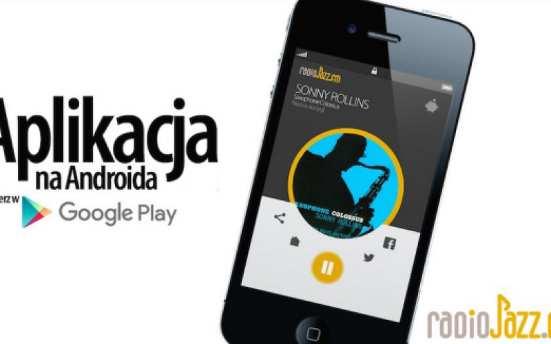 RadioJAZZ.FM NA ANDROIDA
