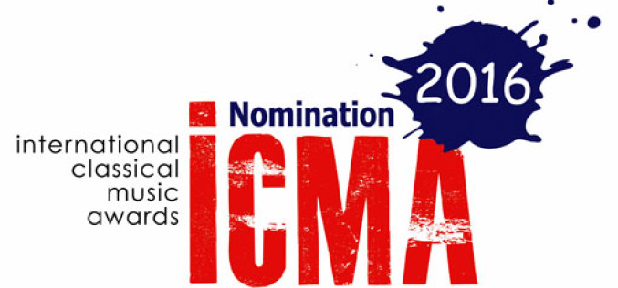ICMA 2016: NOMINACJE