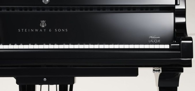 STEINWAY HELICONIA