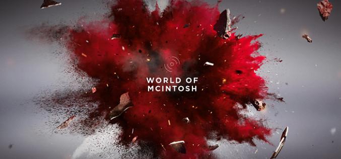 WORLD OF McINTOSH