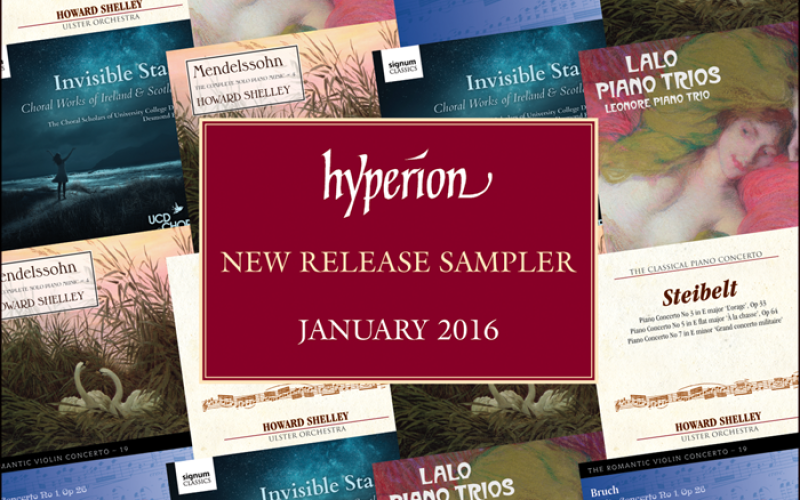 HYPERION JANUARY 2016