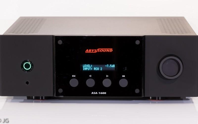 ABYSSOUND ASA-1600