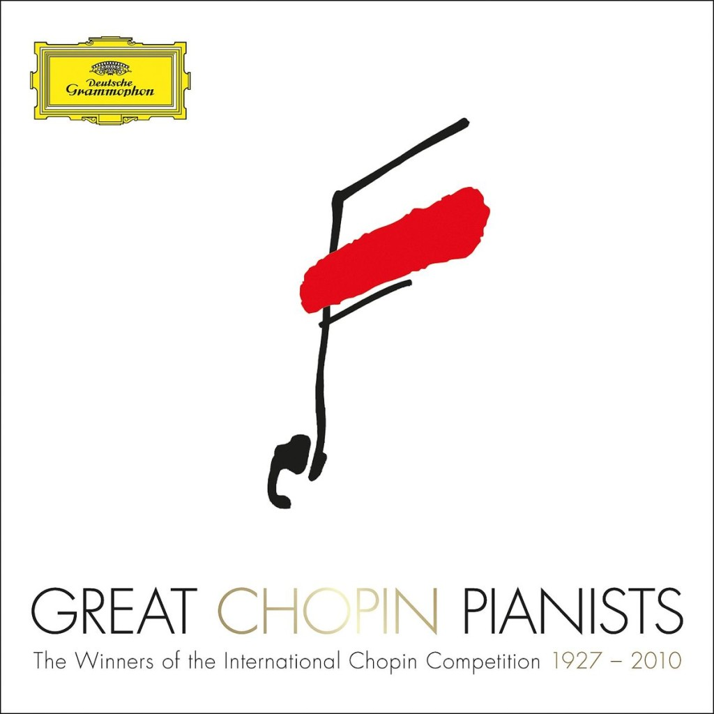 Great Chopin Pianists - CMS Source