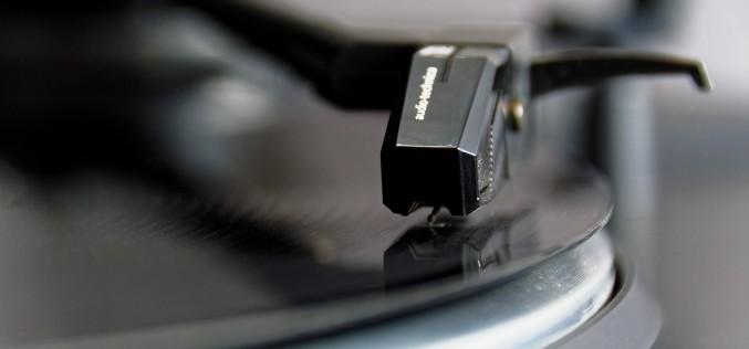 ANALOG PLANET RADIO: NEW STUFF