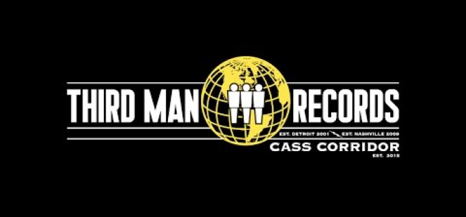 THIRD MAN RECORDS CASS CORRIDOR