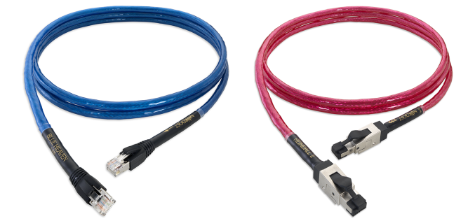 NORDOST ETHERNET CABLES
