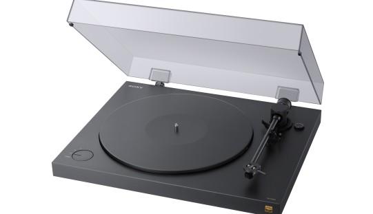 TEST: SONY PS-HX500