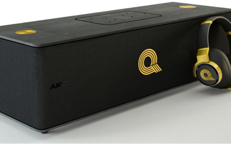 AKG Q200