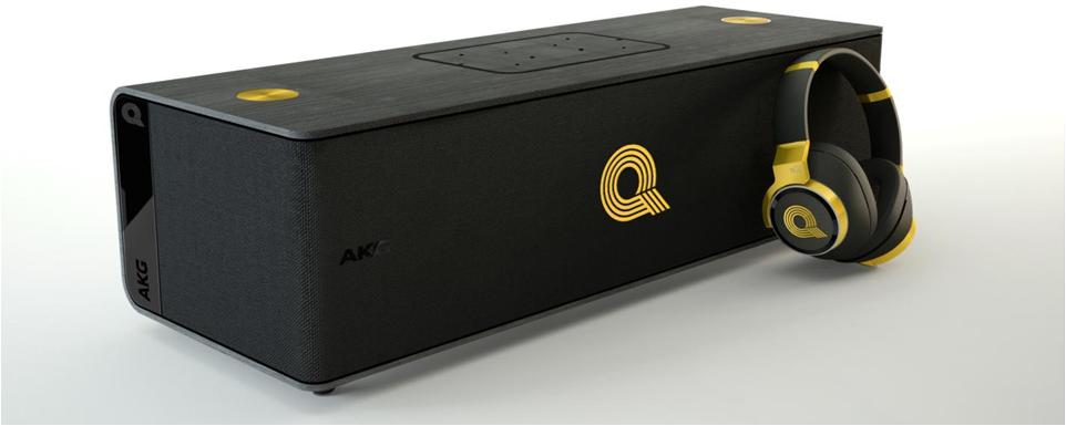 Q200+Speaker