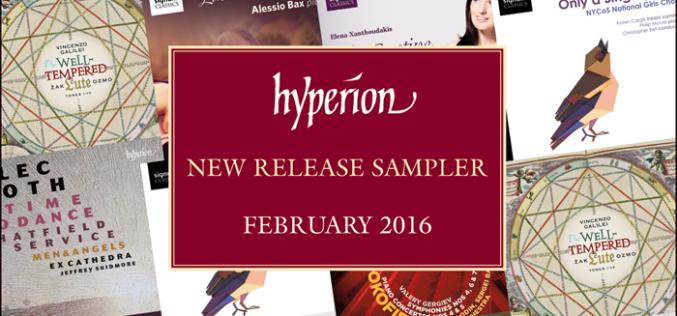 HYPERION FEBRUARY 2016