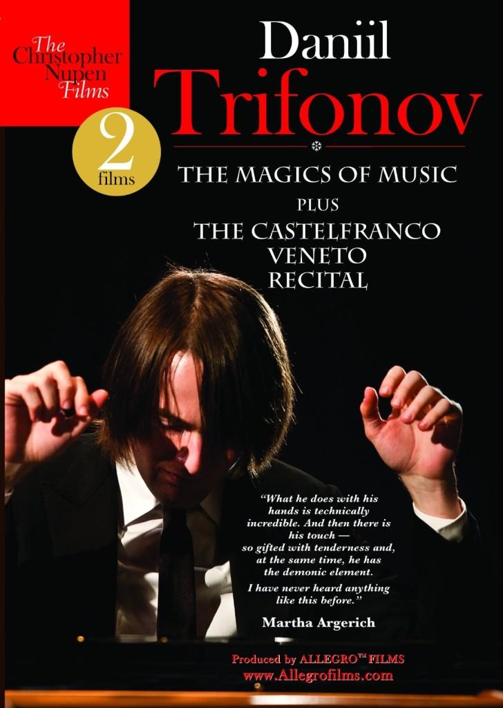trifonov