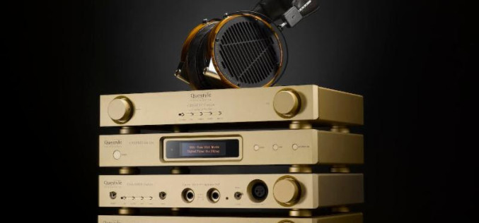 QUESTYLE AUDIO TO RELEASE NEW PREMIUM SEPARATE, COMBO AND WIRELESS COMPONENTS AT CES 2016