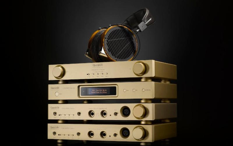 Questyle audio to release new premium separate combo and wireless questyle audio to release new premium separate combo and wireless components at ces 2016 sciox Image collections