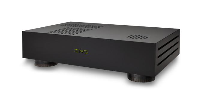 COMPUTER AUDIO DESIGN 1543 Mk III DAC