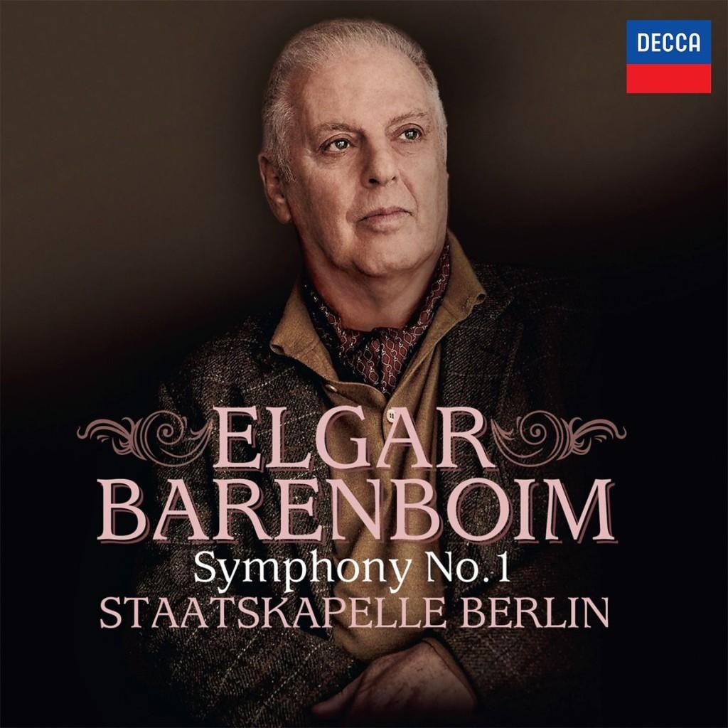 Elgar- Symphony No.1 in A Flat Major, Op.55 - CMS Source