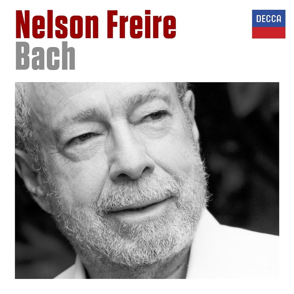 Nelson Freire - Bach - CMS Source