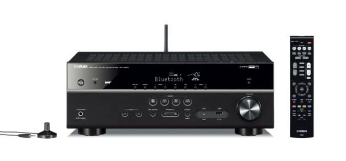 YAMAHA RX-V381, MusicCast RX-V481 & MusicCast RX-V481D