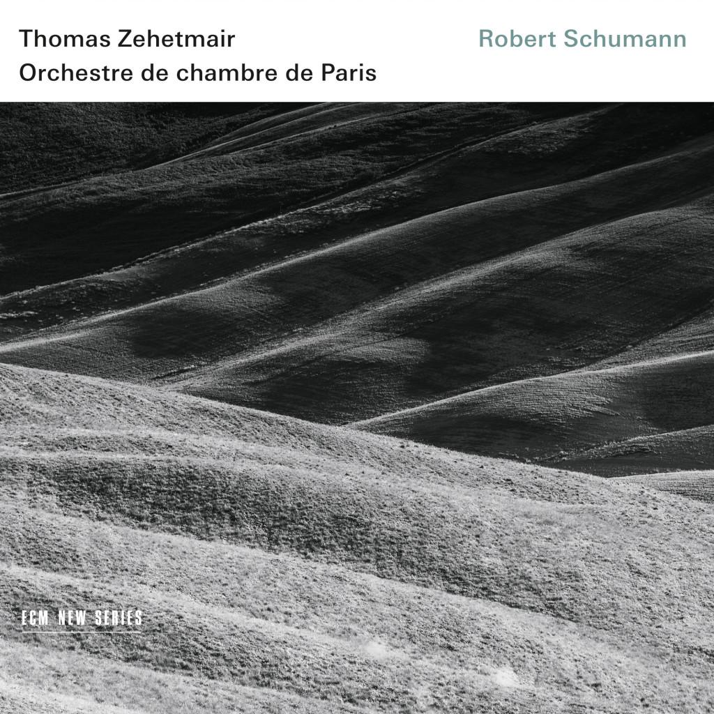 Thomas Zehetmair - Robert Schumann - CMS Source