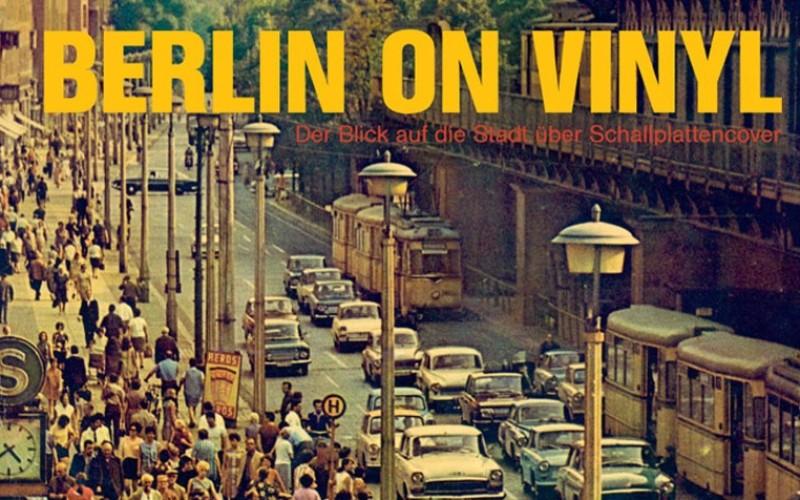WINYLE NAD BERLINEM
