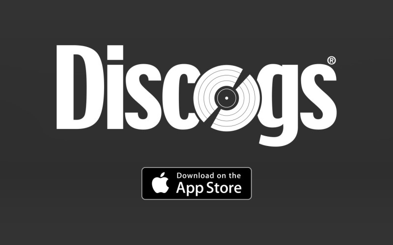 DISCOGS APP