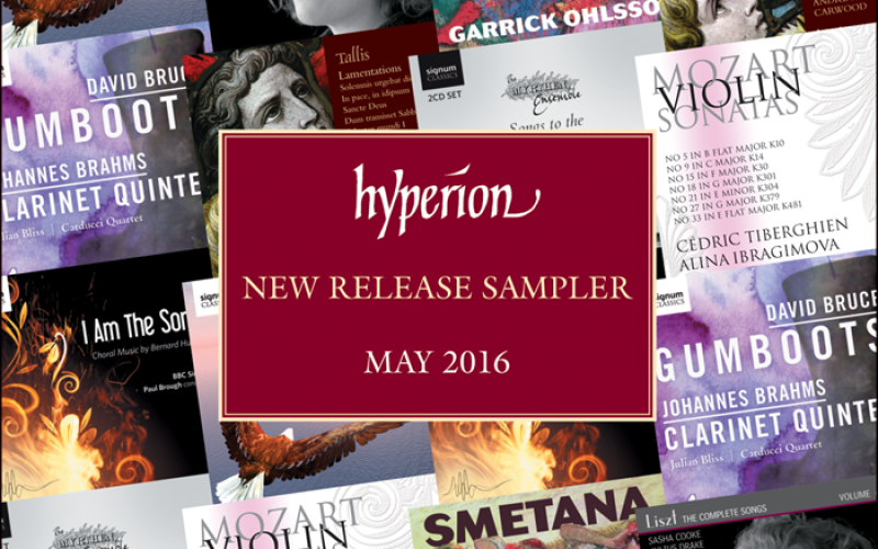 HYPERION MAY 2016