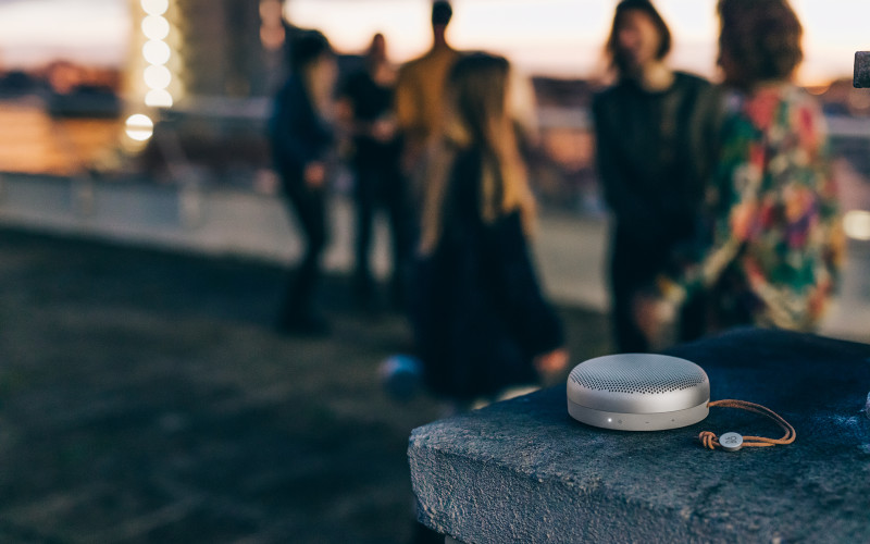 BEOPLAY A1 | Audio Lifestyle
